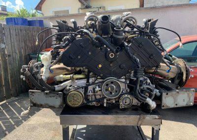 Révision Ferrari 348